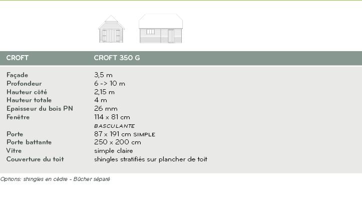 garages en bois gardival s v l. Black Bedroom Furniture Sets. Home Design Ideas